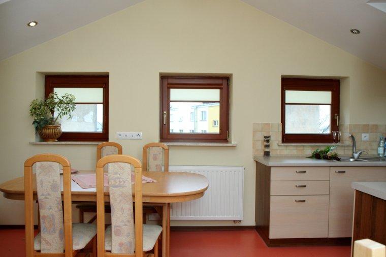 Prawidłowo zadbane okna będą ozdobą każdego wnętrza.
