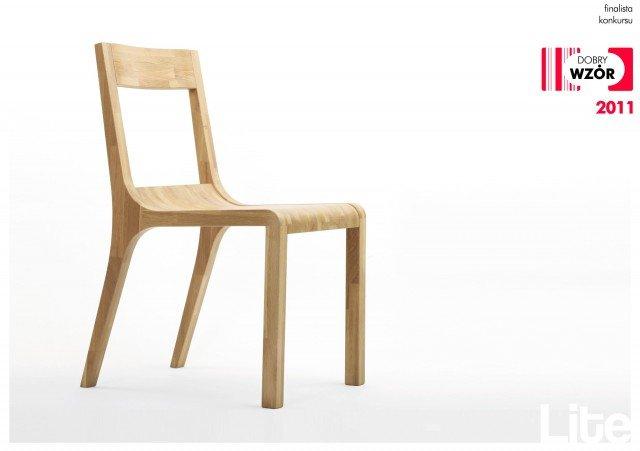 Krzesło Lite