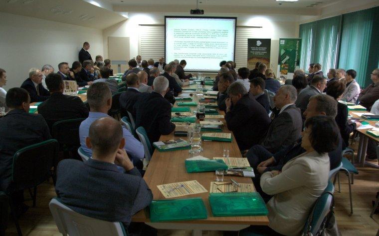 Temat konferencji spotkał się z dużym zainteresowaniem branży