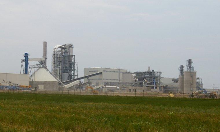 Fabryka Swedspan w Koszkach