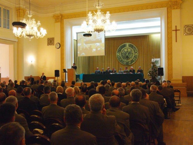 Konferencj: Status oraz forma prawna i organizacyjna PGL Lasy Państwowe – czy jest rozsądna alternatywa?