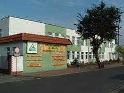 Orzechowskie Zakłady Przemysłu Sklejek w Orzechowie