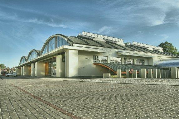 PPNT w Gdyni, siedziba TECHJET
