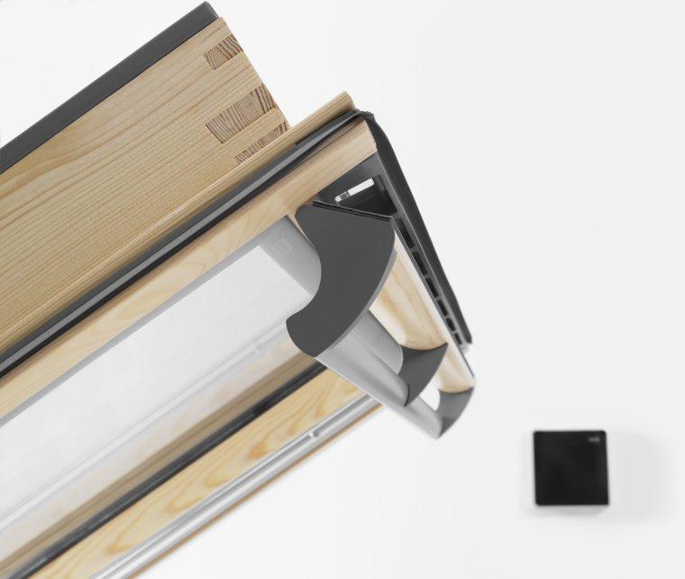 Nowa generacja okien dachowych ma m.in. zapewnić wyższą efektywność energetyczną