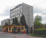 Siedziba Hamechu w Hajnówce