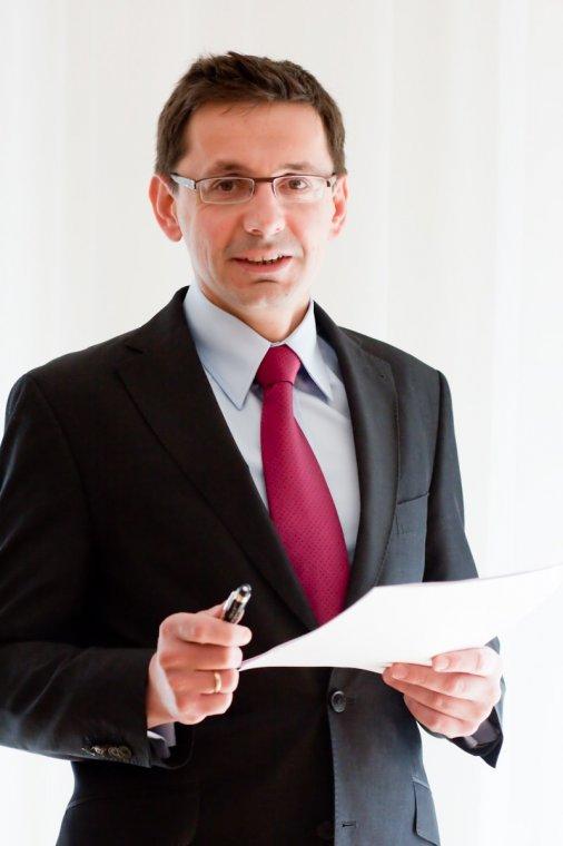Minister Skarbu Państwa Mikołaj Budzanowski