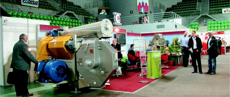PELLETS-EXPO & BRYKIET-EXPO 2011