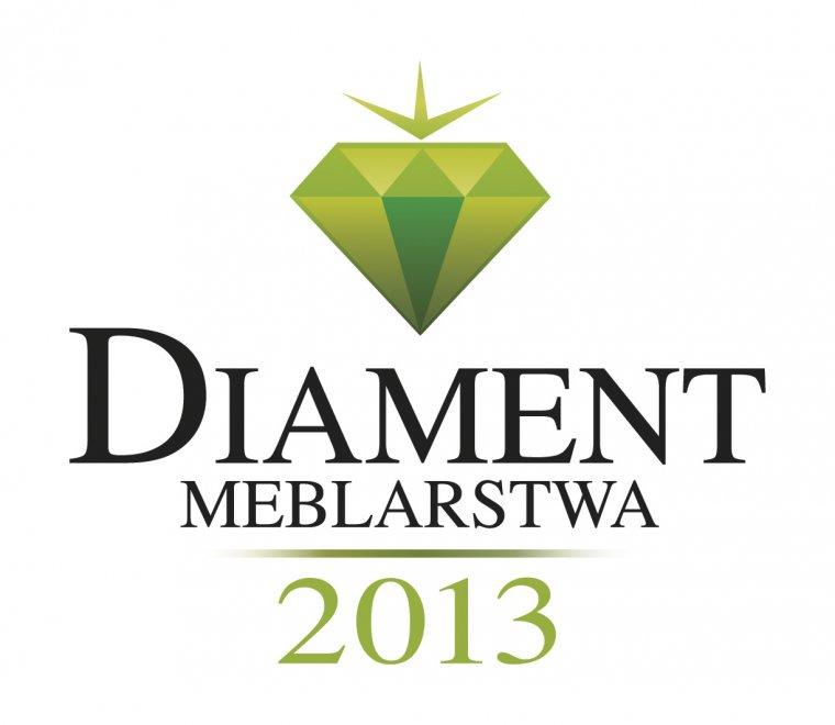 Diament Meblarstwa 2013