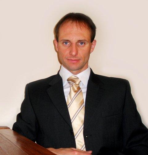 Piotr Piechota, Dyrektor Operacyjny na Polskę i Europę Środkowo-Wschodnią.