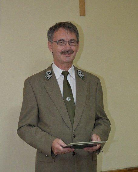 Krzysztof Przyborski, Zastępca dyrektora RDLP w Radomiu ds. ekonomicznych