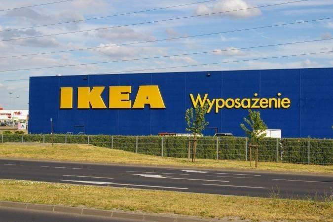 Sprzedaż IKEA w Polsce wzrosła o ponad 12%