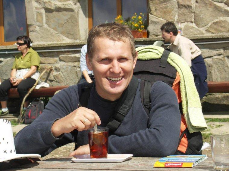 Robert Kimbar