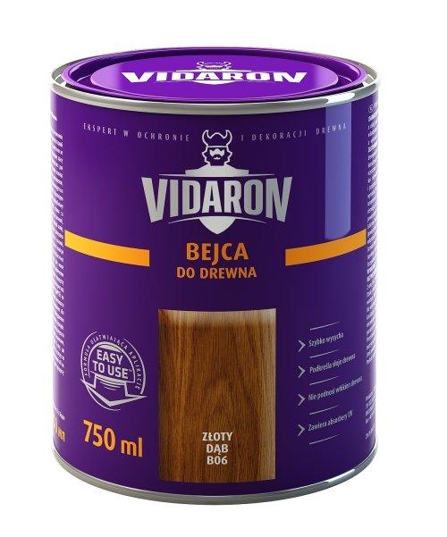 Bejca VIDARON
