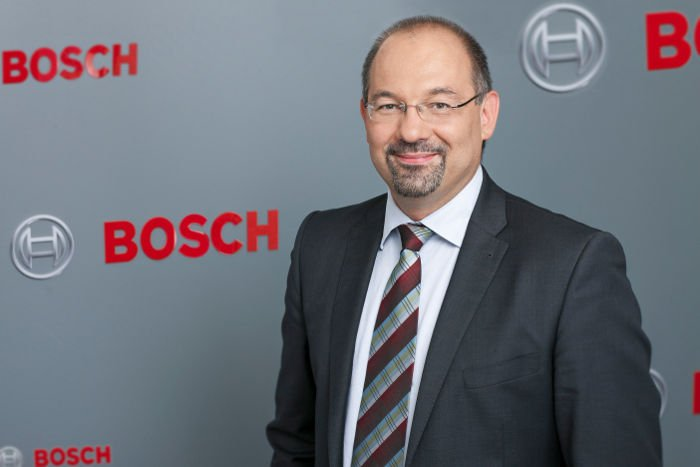 Krzysztof Kurek, Dyrektor Handlowy Bosch Elektronarzędzia w Polsce