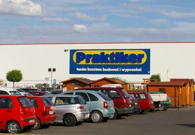 Upadłosć niemieckiej spółki nie wpłynie na działalność w Polsce - zapewnia zarzad Praktiker Polska