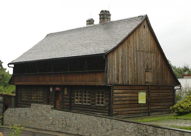Dom Tkacza w Bielsku-Białej
