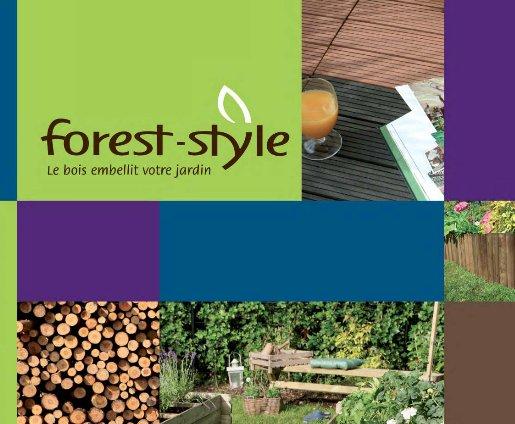 Werth-Holz zawarł umowę o współpracy z Forest Style