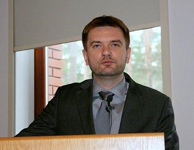 Krzysztof Janeczko