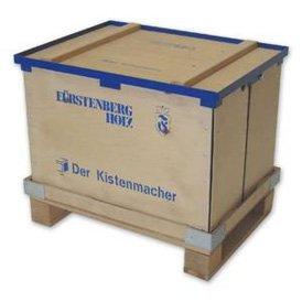Fürstenberg Holz wybuduje zakład w Jeleniej Górze