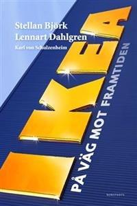 Okładka najnowszej książki o IKEA