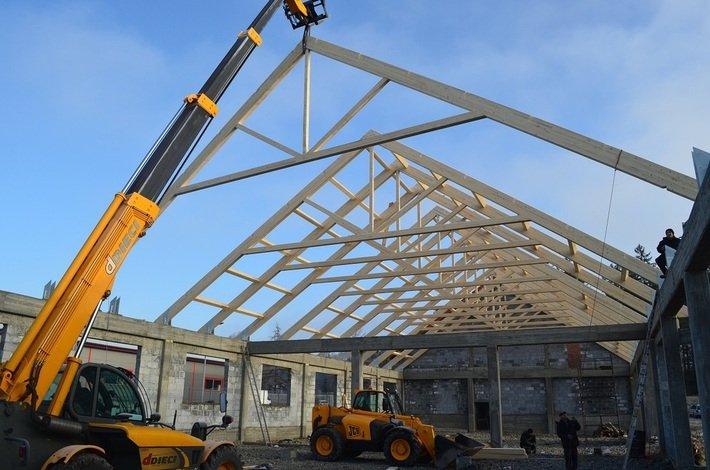 Fabryka Konstrukcji Drewnianych poprawia wyniki