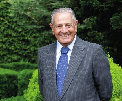 Américo Ferreira de Amorim, Król korka, prezes Amorim Group