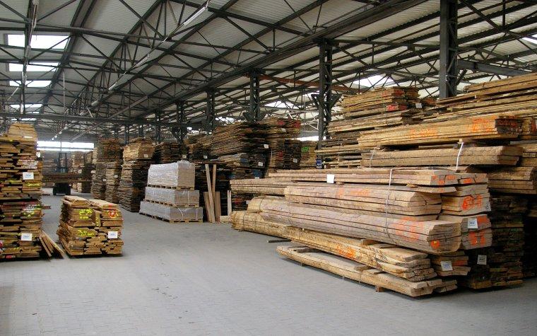 Brak odpowiedniej dokumentacji w handlu drewnem i wyrobami z drewna może kosztować nawet 200 tys. zł