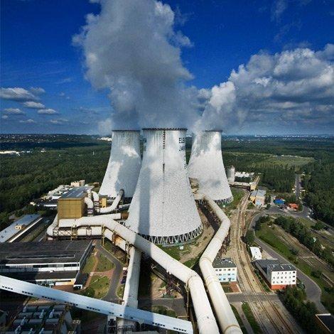 Tauron dostanie unijne dofinasowanie do kotła biomasowego w Jaworznie