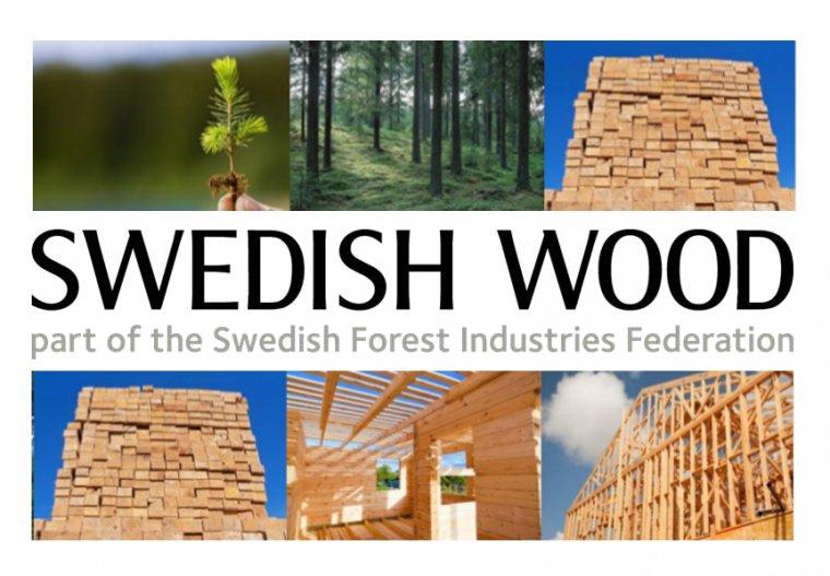 Szwedzko-polska konferencja: Zastosowanie drewna konstrukcyjnego i wykończeniowego w polskim budownictwie - stan aktualny i perspektywy rozwoju