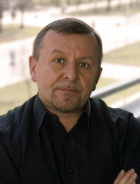 Rober Klos, przedstawiciel Zrzeszenia Montażystów Stolarki oraz szef Centrum Analiz Branżowych