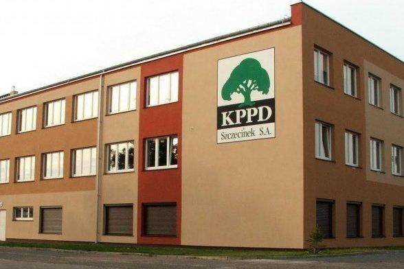 Siedziba Koszalińskiego PPD