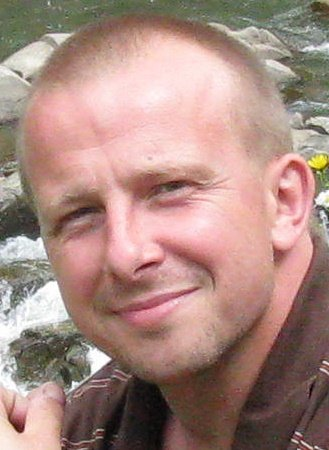 Maciej Hellwig
