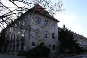 Collegium Cieszkowskich w Poznaniu – miejsce przechowywania jednej z najcenniejszych ksylotek w naszym kraju
