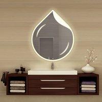 """lustro LED """"Kropla Światła"""" – HLT"""
