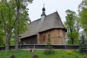 NIK o ochronie zabytków architektury drewnianej