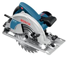 <font color=gray>Pilarka tarczowa <BR>Bosch GKS 85 <BR>dla użytkowników <BR>profesjonalnych   fot.: Bosch</font>