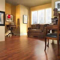 Podłogi PLATINIUM <br>nadają charakter<br> każdemu pomieszczeniu