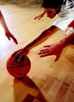Barlinek - podłoga sportowa
