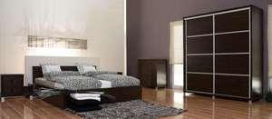 Sypialnia MONACO
