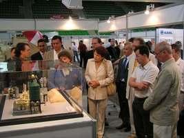 <CENTER>PELLETS-EXPO 2005</CENTER>