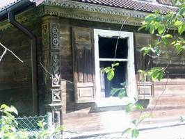 Architektura drewniana Podlasia - Budownictwo wiejskie