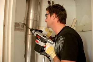 Linia Skil Masters idealnie trafia w potrzeby małych ekip budowlano-remontowych wykonujących różne prace budowlane, instalacyjne, konserwacyjne i remontowe