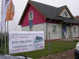 Pokazowy dom pasywny Lipińscy Domy
