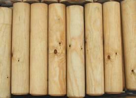Drewno zabezpieczone  Antiblu Select
