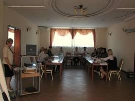 Seminarium w Suchedniowie