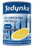 Jedynka do Drewna i Metalu - Połysk