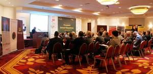 Uczestnicy kongresu zapoznali się z bieżącą sytuacją rynku energii odnawialnej