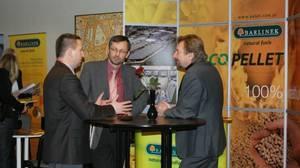 Podczas kongresu swoją ofertę prezentował m.in. Barlinek