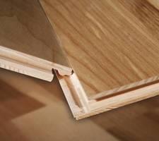 Barclick - bezklejowy system montażu deski podłogowej