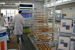 DREMA 2010 - Fabryka Mebli na Żywo